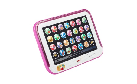 Fisher price laugh & learn smart stages tablet 32ba94ec-21fc-4b3b-8557-345979e9ef78