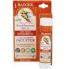 Badger Kids All Season Tangerine & Vanilla Sunscreen Face Stick SPF 35
