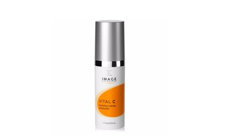 Hydrating Intense Moisturizer Image Skin Care Vital C Anti-Aging Skin