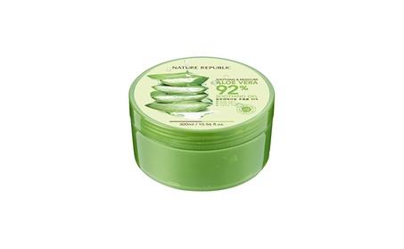 Soothing & Moisture Aloe Vera 92% Soothing Gel 70621615-f59b-450d-a302-e463d46b51e9
