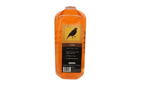 Oriole Ready-To-Pour (Goods For The Home Patio & Garden Bird Feeders & Food) photo