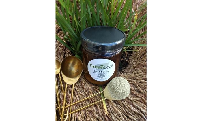 Irish Moss And Bladderwrack-No Metal Natural Sea Moss