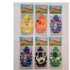New air fresheners   buy 6 any scent for  $5.99 and get 6 free