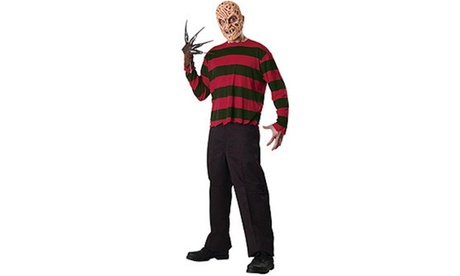 A Nightmare On Elm Street - Freddy Krueger Adult Costume Kit 22b21871-3c04-4448-92a6-98a89b4c991c