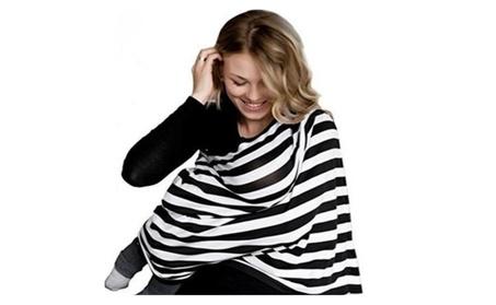 Breastfeeding Cover Scarf 3d3d7027-31ae-41ae-b45e-74e12a69fd91