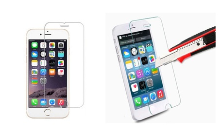 Premium Tempered Glass Film Screen Protector Guard For Cellphone 921080d4-6d07-455a-a9ed-f27f2c2cc8c9