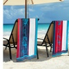 Superior Egyptian Cotton Sailings Beach Towels (Set of 2)