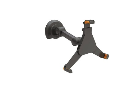Full Motion Universal Tablet Wall Mount Bracket For Ipad Galaxy More 863e784f-a199-401f-aecf-444b38764ce7