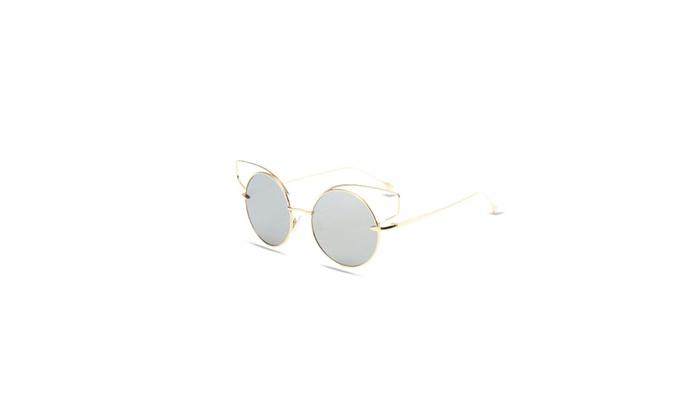 Fatima UV 400  Protection Polarized Sunglasses