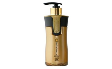 Keratin Cure Smoothing Hair Treatment 300ml/ 10 fl oz 94a91403-7ef0-4b3e-a1e3-376a25ad86d1