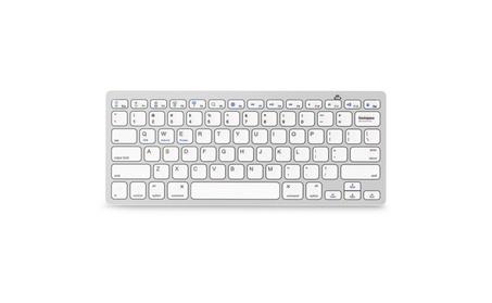 Universal Bluetooth Keyboard Ultra Slim for All Windows Android iOS PC 437584d6-ece2-4720-b9dd-6340e7f70f71