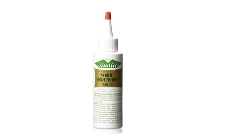 Wild Growth Hair Oil 4 Oz df040cee-c74a-40f3-92cc-1d6be6d922ae