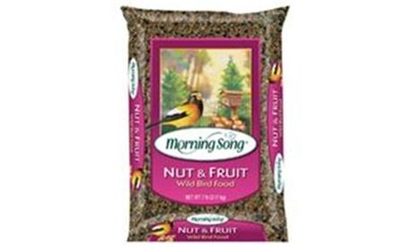 Global Harvest Foods 014189 Morning Song Nut And Fruit Wild Bird Food (Goods Pet Supplies Bird Supplies) photo
