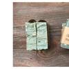 3 Bars Natural Blue Agave & Lime Soap