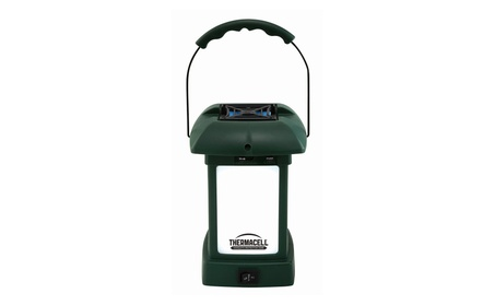 ThermaCELL Mosquito Repellent Pest Control Cordless Outdoor Lantern c8334a33-1bff-4781-9cd0-ea5213cad512