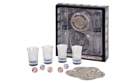 Beistle 66689 Trashed Assorted Drinking Games fd3afef2-55f5-44e6-b913-c883cedcc739