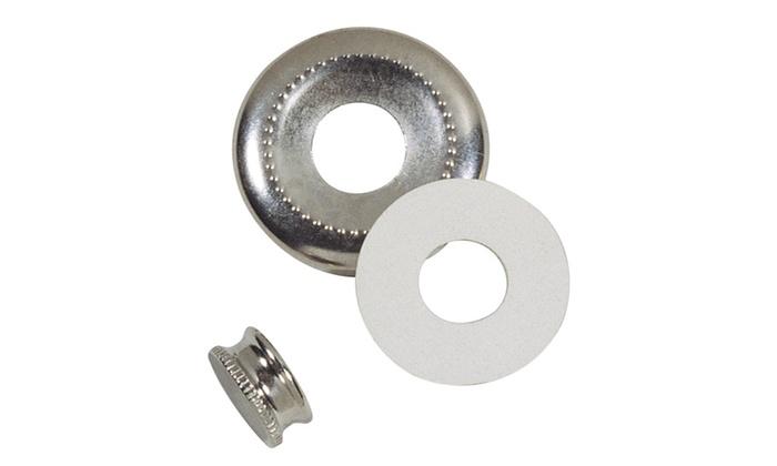Lock-up Kit Nickel