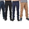 Dirty Robbers Chino Pants & Denim with  Ziper Closure