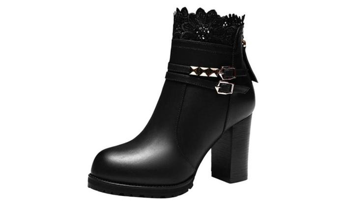 Women's Insulation Fashion Boots