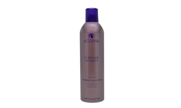ad0d71256384 Caviar Anti-Aging Working Hair Spray by Alterna for Unisex - 15.5 oz