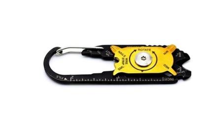 Keychain Pocket Tool 20-in-1 Screwdriver Bottle Opener Multi 00b5cf73-021a-40df-9fba-f55c8274b84a