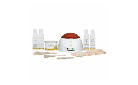 GiGi Student Starter Hair Removal Waxing Kit cd179316-c887-4852-9b28-72e5b048d449