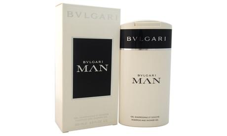Bvlgari Bvlgari Man Shampoo and Shower Gel 91a7587a-fa03-4695-84f9-7b78b194697d