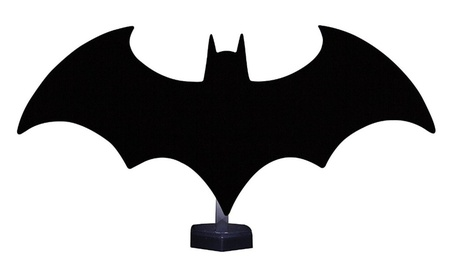 Batman Eclipse Night Light - A Batman Logo Lamp dbb6c501-1664-47d0-a9fd-e7b1be457e20