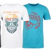 Men's Skull Graphic Tee Collection