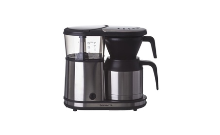 Bonavita BV1500TS 5-Cup Coffee Maker with Thermal Carafe babc7256-fb26-4ae1-8ccc-07fcec15e4de