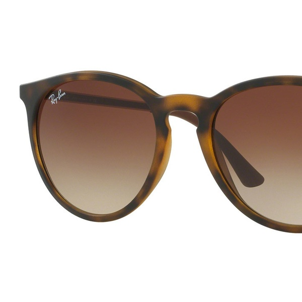 6aefd32d21 Ray Ban Erika RB4274 856 13 Tortoise Gold Brown Frame   Brown Gradient