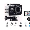 HD 1080P Action Sports Camera with Snorkeling Waterproof Case Mounts