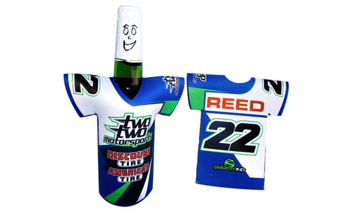 Chad Reed Bottle Drink Jersey ...