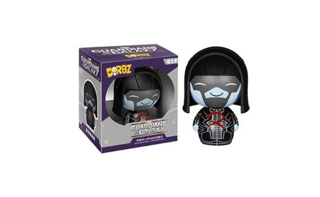 Funko Dorbz: Guardians Of The Galaxy Ronan Action Figure d5a6c966-f85d-4c5d-9b6d-3b548339dc7c