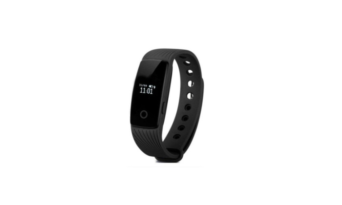 Fitness Wrist Band Activity Tracker Sleep Monitor Bracelet Smart Sport