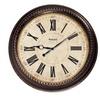Round Decorative Wall Clock