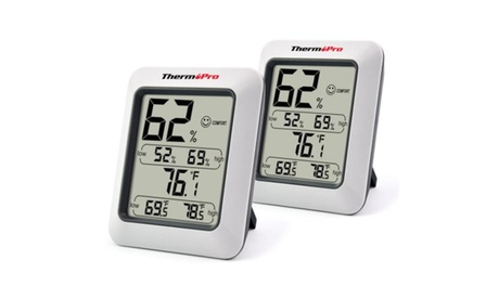 ThermoPro TP50 Digital Indoor Temperature Humidity Monitor Thermometer Meter d5c4e09f-7cdc-4a2d-8bf3-c5318a0bfaa6