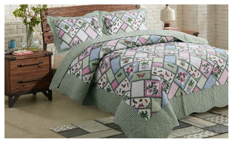Summer Home Printing Quilt Student Summer Cool is Air Conditioning 58d99eb3-d72c-44ac-8295-8fb78824f912