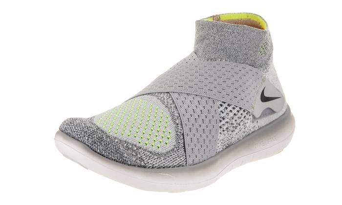 b04ddb9a40d5 Up To 13% Off on Nike Women s Free Rn Motion F...