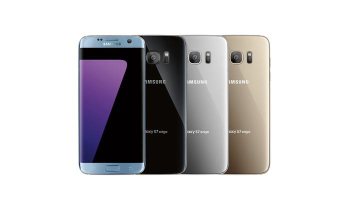 Samsung Galaxy S7 Edge 32GB G935V Verizon Wireless 4G LTE