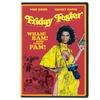 Friday Foster DVD