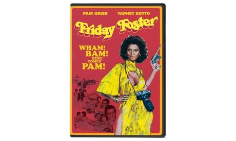 Friday Foster DVD 7de75fc7-26e9-44e5-954c-8e7457213459