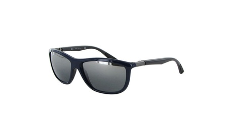 Ray Ban Mens RB8351 Sport Sunglasses ee2b8fcd-e953-4241-a609-18a406730ff3