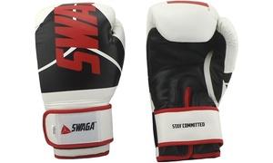 Swaga 16oz. Training Boxing Gloves