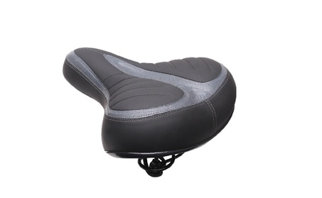Soft Seat Cover for Bicycle c3188bf6-2057-45aa-9efc-e1672ed4afdb