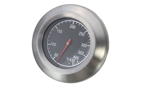 Stainless Steel Thermometer Barbecue Grill Temperature Gauge 60-430℃ 9b965cd1-2105-4937-a8ff-c609521f724c