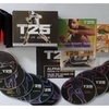 Focus T25 Complete Workout Fitness Dvd Set + Guides & Resistance Band