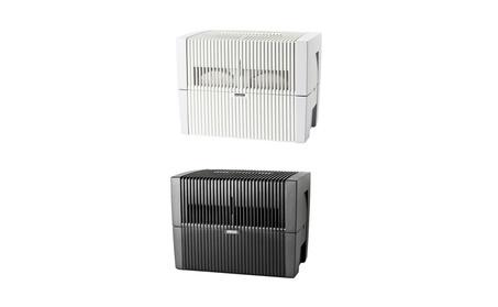 Venta Airwasher LW45W 2-in-1 Humidifier & Air Purifier 26f02eeb-b69f-461b-8760-296e4e37b3e9