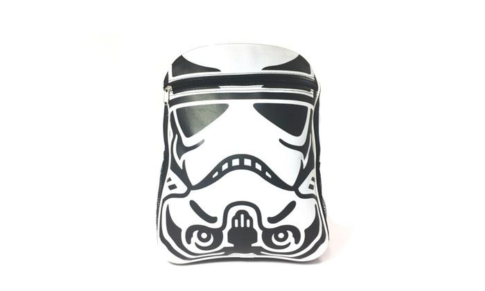 Disney StarWars StormTrooper Backpack
