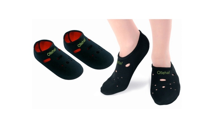 Foot Sleeves for Plantar Fasciitis